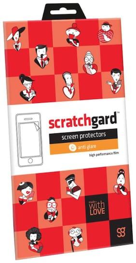 Samsung Z2 AntiGlare Screen Guard By Scratchgard