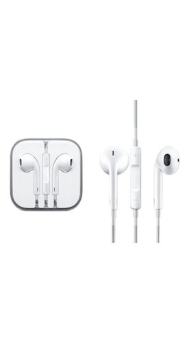 Saving4u Iphone headset (White)
