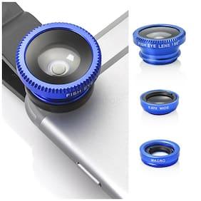 Scoria Fish Eye Lens