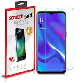 Scratchgard Screen Guard For OPPO K1