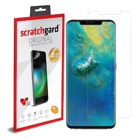 Scratchgard Screen Guard For Huawei Mate 20 Pro