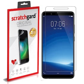 Scratchgard Screen Guard For Vivo Y71