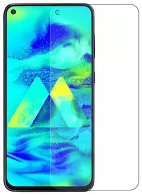 Scratchgard Ultra Clear PET Film Screen Protector for Samsung Galaxy M40