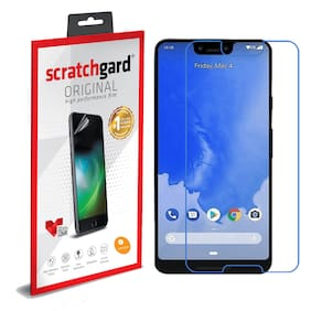 Scratchgard Screen Guard Google Pixel 3XL