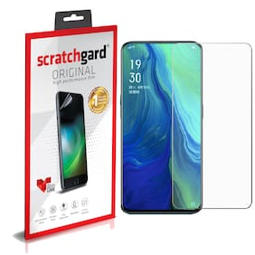 Scratchgard Ultra Clear PET Film Screen Protector for Oppo A1k