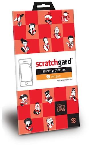 Scratchgard Matte Anti-Glare Screen Protector Screen Guard for Huawei Honor Bee2