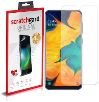 Scratchgard Screen Guard For Samsung Galaxy A30