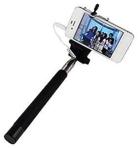 RNY Wired Selfie Stick (Assorted)