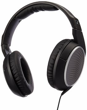 Sennheiser HD471G Headset with Inline Mic and 3 Button Control