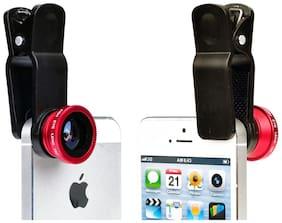 SHOPLINE Wide-angle Lens