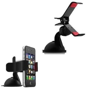 SHOPLINE CAR Mobile Holder For All Mobiles