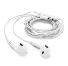 SHOPLINE SHPLIPHN1 In-Ear Wired Headphone ( White )