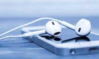 SHOPLINE SHPLIPHN3 In-Ear Wired Headphone ( White )