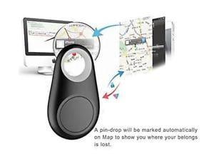 SHOPLINE Smart key