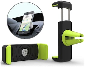 Shutterbugs Silicone Car AC Vent Mobile Holder