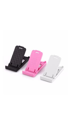 Shutterbugs Table-Stand Universal Portable Foldable Holder Mobile Stand