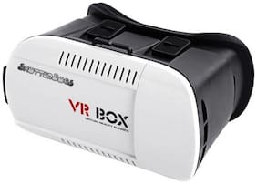 Shutterbugs VR Headset (White)