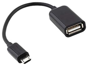 Silaniya Micro Usb otg cable / Otg connect kit for mobile tablets and smartphones