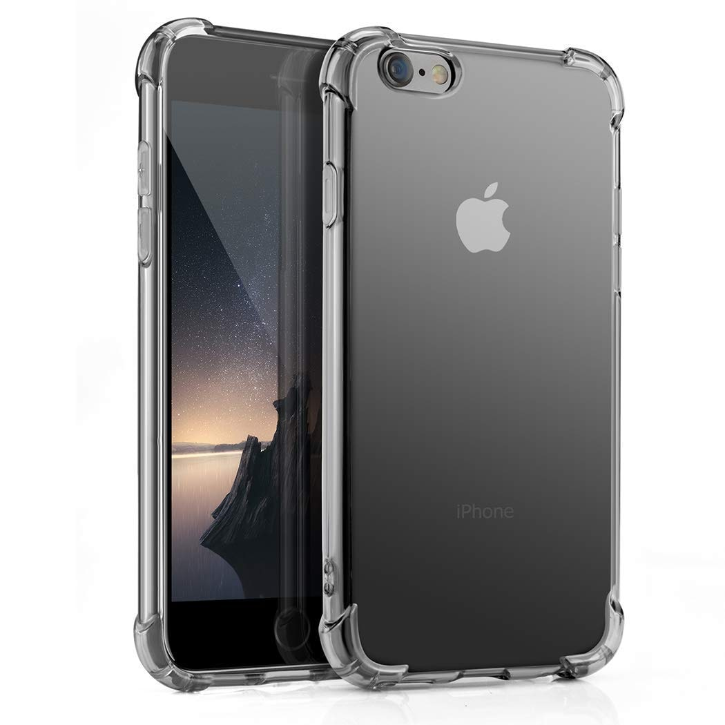 EXOTIC FLOURISH TPU Back Cover For Apple iPhone 6 Plus   Apple iPhone 6s Plus   Transparent   by Exotic Flourish