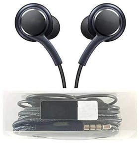 SKYPHR ak2 In-Ear Wired Headphone ( Black )