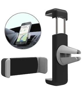 Skytop Ac vent Mobile Holder for Car ( assorted )