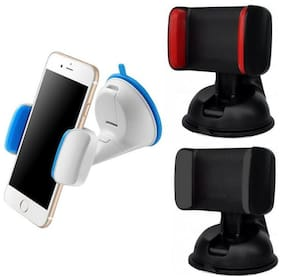 Smart Phones Compatible Silicone Sucker Stand.009 Mobile Holder