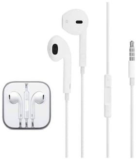 SGEES Universal Wired Earphone