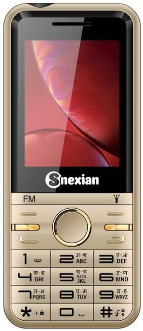 Snexian BOLD 511  (Gold)