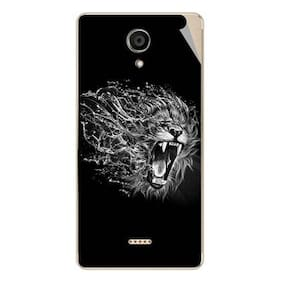 Snooky Mobile Skins For Micromax Canvas Unite 4 Q427