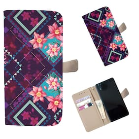 Snooky Flip Cover For Samsung Galaxy M30 (Multi)
