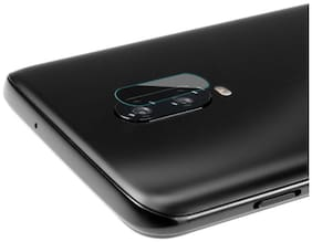 Snooky Mobile Camera Lens Protector For OnePlus 6t