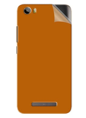 Snooky Mobile Skins For Micromax canvas juice 4g q461