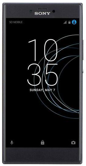 Sony Xperia R1 Plus 32 GB (Black)