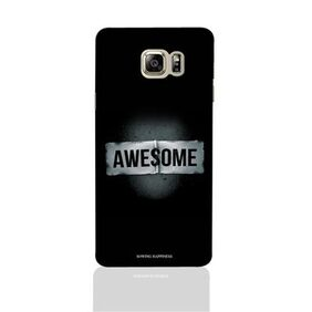 Samsung Galaxy Note 5 Printed Back Cover By Sowing Happiness