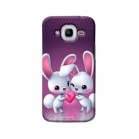 Samsung Galaxy J2 2016 Printed Back Cover By Sowing Happiness