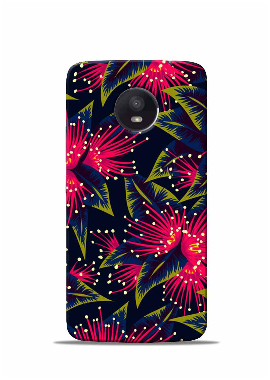 Sowing Happiness Printed Back Cover for Motorola Moto C Plus