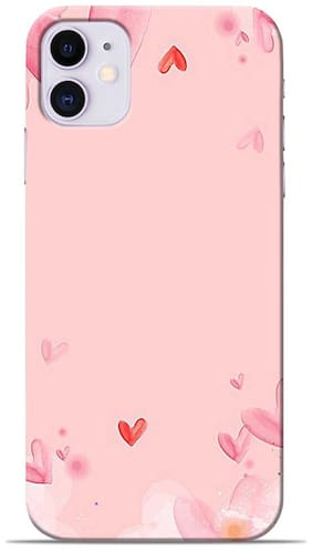 Sowing Happiness Back cover for Apple Iphone 11 Pro