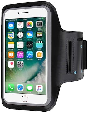 speeqo Pouch For Mobile Black