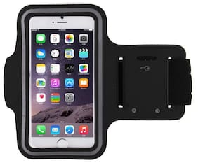 Sports Armband Mobile Case Holder For All 13.97 cm (5.5 inch) Phones