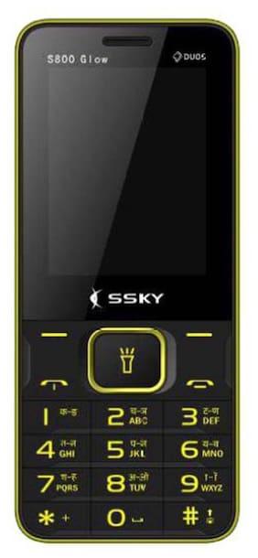 SSKY Reaching Life S800 Glow 256 MB