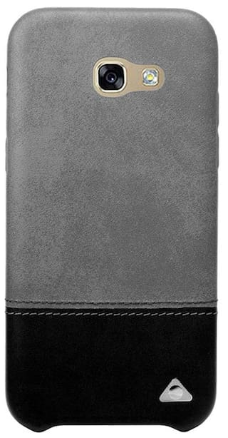 huge selection of ece33 51939 Buy Stuffcool Dual Tone Leather Back Case Cover for Samsung Galaxy ...