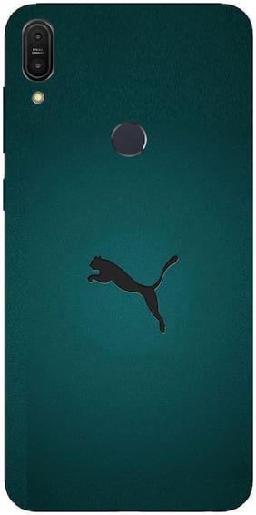 SVISINDIA Back Cover For Asus Zenfone Max Pro M1 ( Multi )