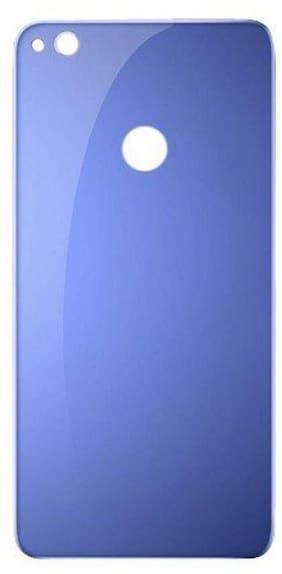 Systene Back Panel For Honor 8 Lite (Blue)