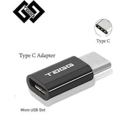 TAGG  Exclusive USB C to Micro USB Adapter For All Smartphones