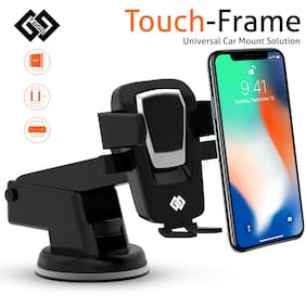 TAGG  Touch Frame Car Mount || Premium Car Mobile Holder