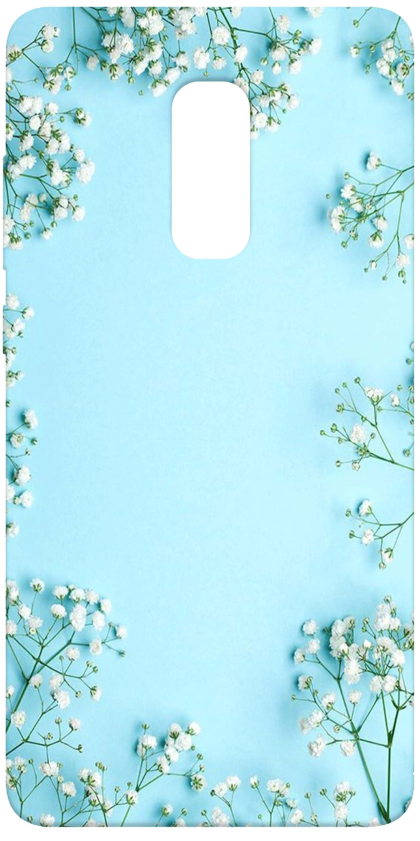 Tanusaler Back Cover For Mi Redmi Note 4  Multi  by A M Brothers