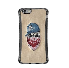OnePlus 5 Polycarbonate Back Cover By TARKAN ( Blue )