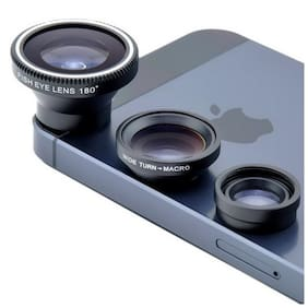 Tech Gear Fish eye Lens