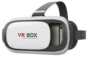 Tech Gear VR BOX 3D Video Glass