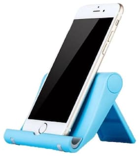 Tech-X Plastic Table Stand Mobile Holder
